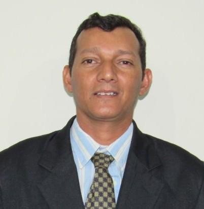 Vereador Rogério Fernandes (ET)