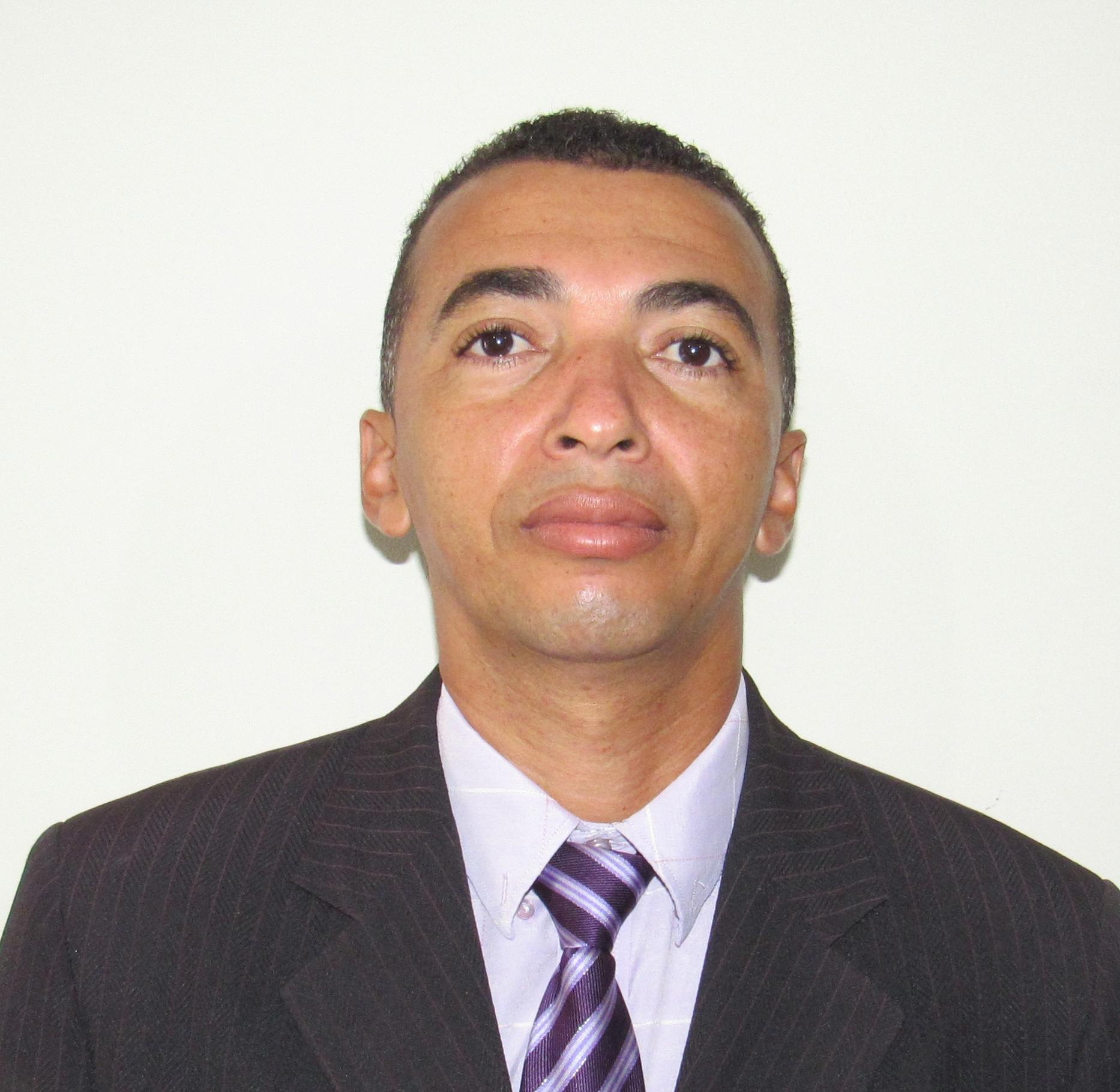 Vereador Raimundo Maurilio Alves dos Santos