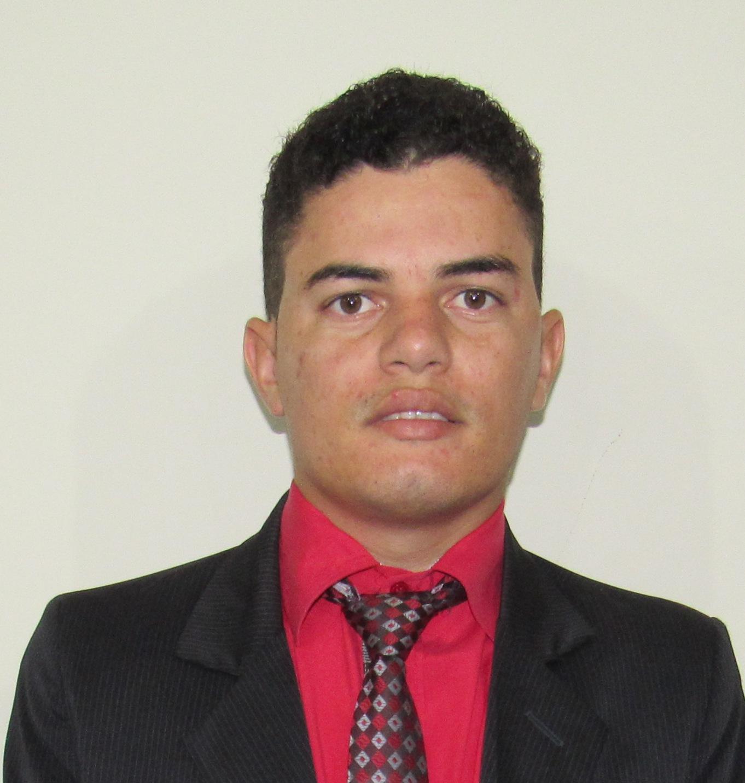 Vereador Valdiley Pereira de Oliveira