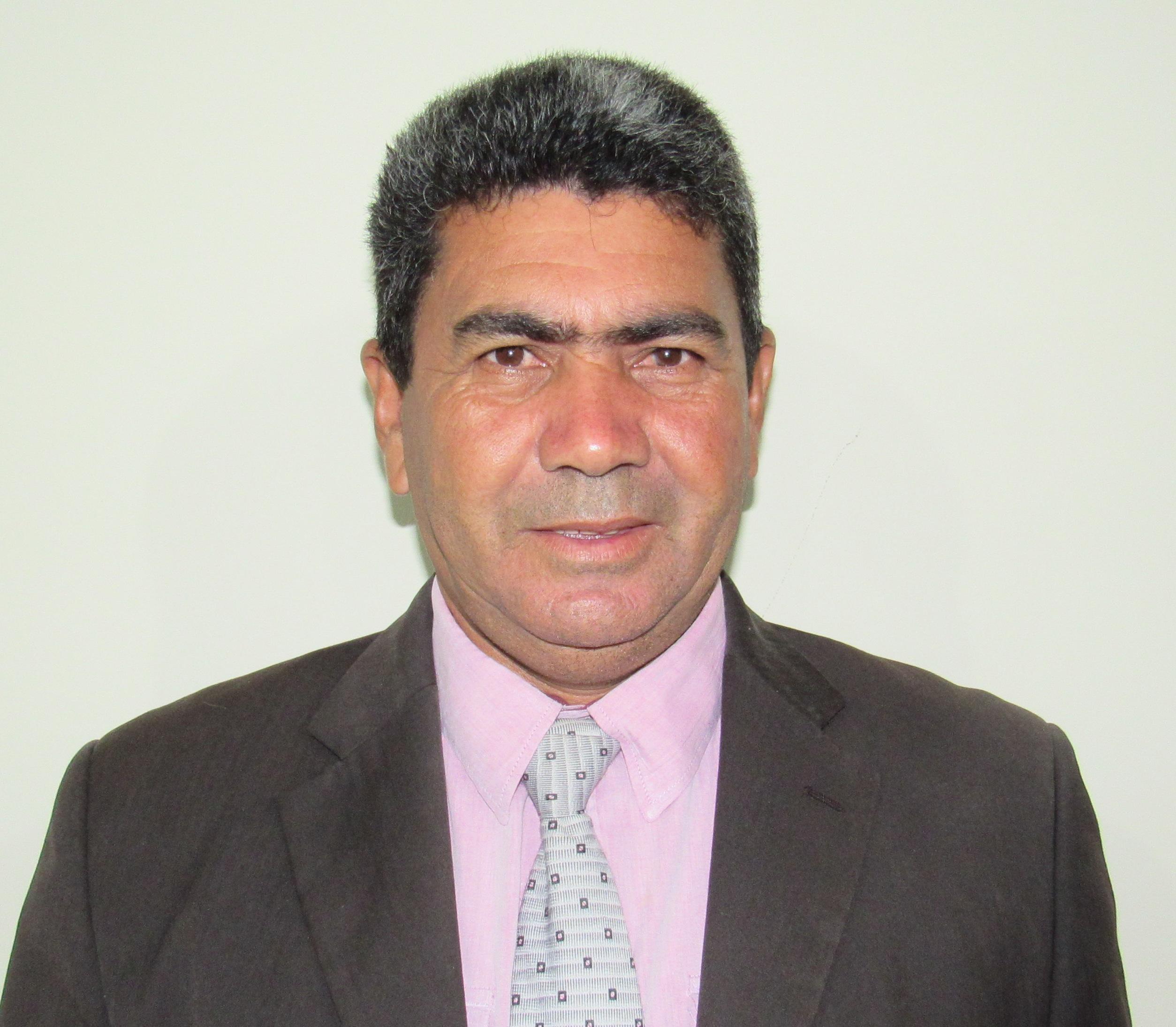 Vereador Fernando de Oliveira
